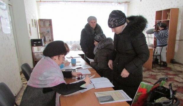Ключевой аспект нового исследования — оценка потребностей жителей Донбасса в динамике / Фото: Гуманитарный штаб «Поможем»