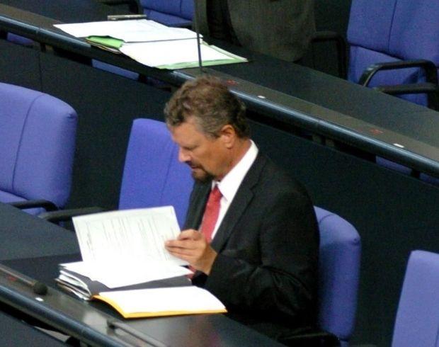Photo from gernot-erler.de