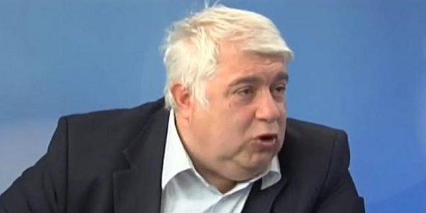 Народный депутат Александр Кирш (