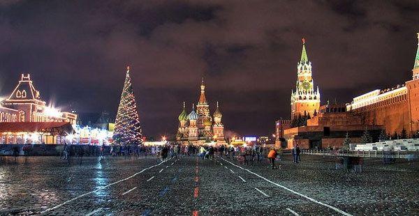 москва / interflat.ru