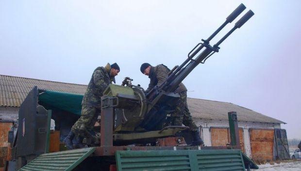 В учебные центры поехали уже 45 тыс. мобилизированных / фото пресс-служба Министерства обороны