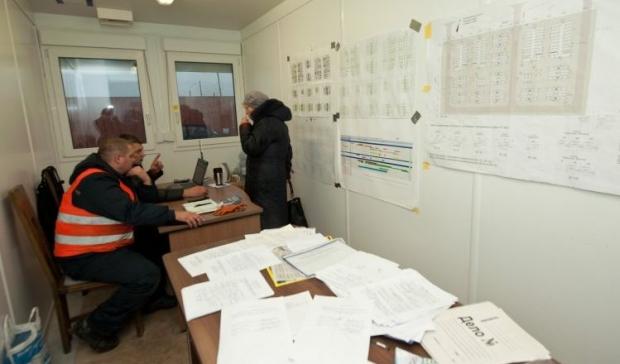 На Харьковщине обнаружили сотню псевдопереселенцев