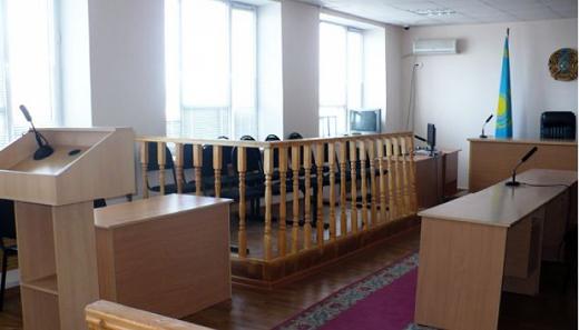 У Казахстані винесли вирок члену ЛНР / nur.kz