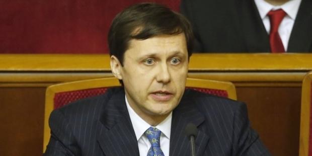 Игорь Шевченко / УНІАН