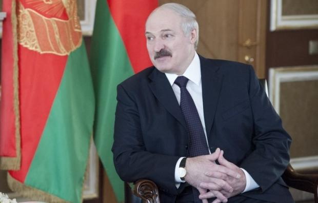 Лукашенко говорит, что вынужден будет задать вопрос Путину / Фото УНИАН