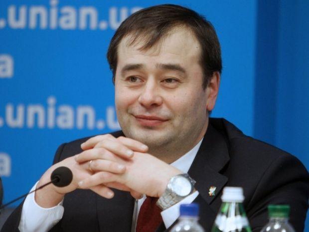 Юрий Лифансе. Фото УНИАН.