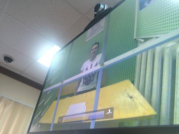 Савченко ранее обещала продолжить голодовку
