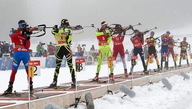 Сильнейшие биатлонисты Украины соберутся во Львовской области / sport-xl.org