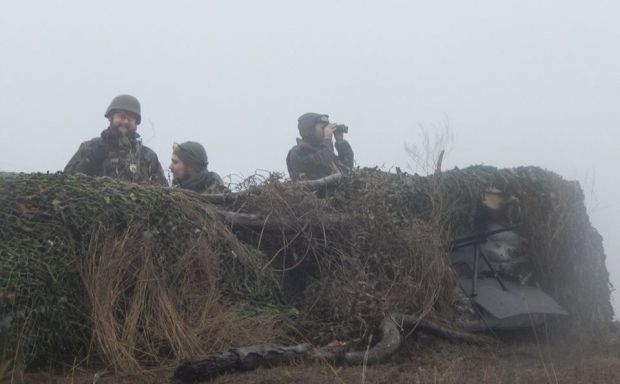 Photo from  facebook.com/azov.batalion