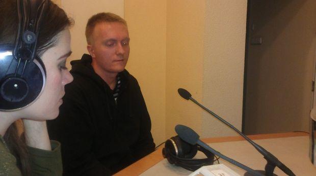 Антон Мирзін / hromadskeradio.org