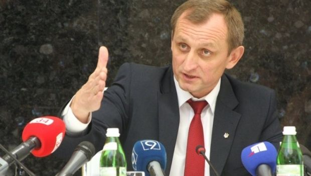 Федик возглавил Львовскую прокуратуру