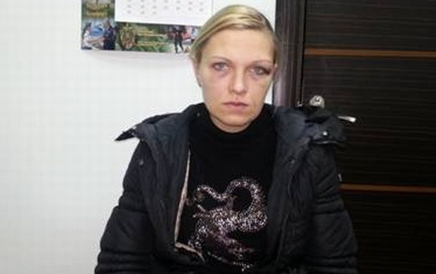 Жительница Луганска намеревалась произвести взрыв в центре Киева / sbu.gov.ua
