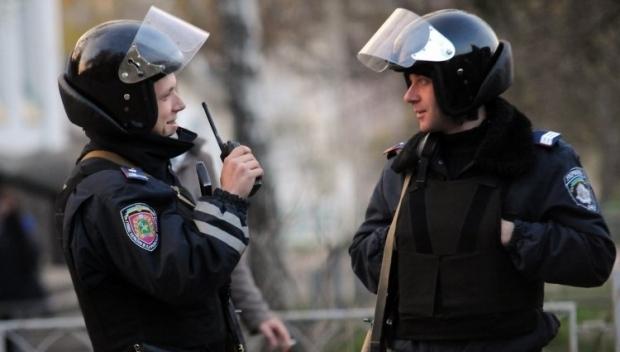 На Тернопольщине удвоено количество патрулей