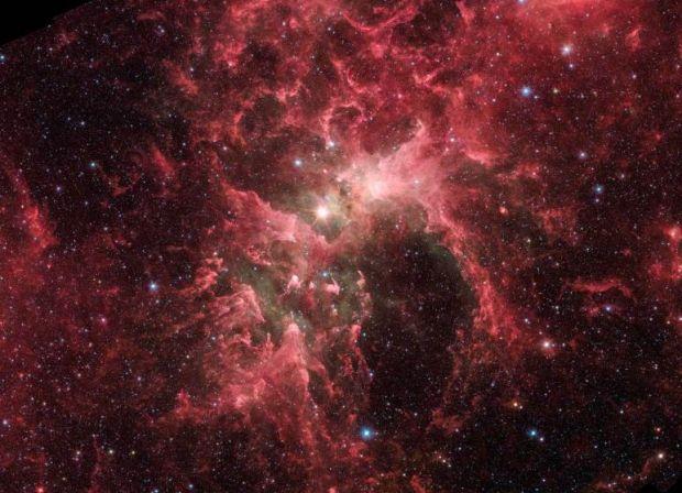 JPL-CALTECH/NASA