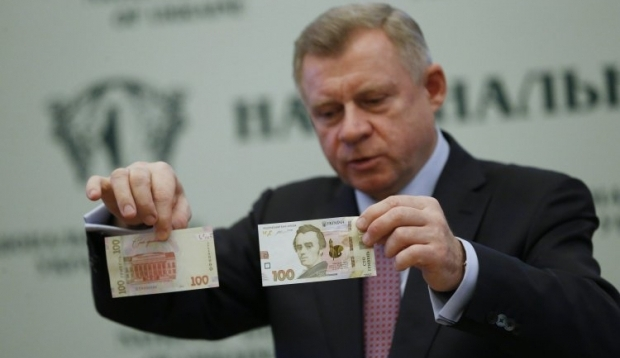 Нацбанк не отмечает повышенного уровня подделки гривни / Фото УНИАН