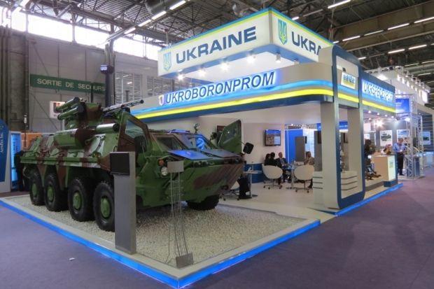 Оборонное производство Украины растет на 200-300 процентов ежегодно — Укроборонпром