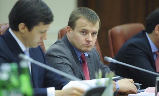 Украина до конца года может увеличить закупки российского газа — Демчишин
