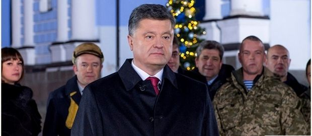 President Poroshenko will address Crimean Tatars in Russian-occupied Crimea in their own language in his New Year address to the nation.