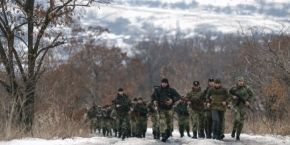 СНБО: Некоторых украинцев, воюющих на стороне ДНР и ЛНР, могут амнистировать