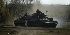 NSDC: No Ukrainian soldiers killed in last day