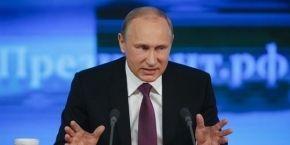 Путин обвинил простых россиян в масштабном оттоке капитала из России