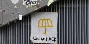 В Гонконге возобновились акции протеста, задержаны 37 человек