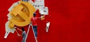 Китай готується до придбання Росії