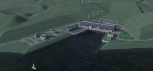 Как вода спасет украинскую энергетику (укр.)