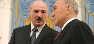 Пожарная дипломатия: какие цели преследовали в Киеве Назарбаев и Лукашенко