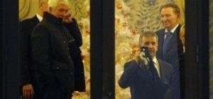 Frankfurter Allgemeine: переговоры заканчиваются молчанием