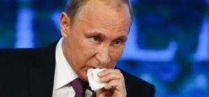 Bloomberg.com: Сімейні цінності Путіна