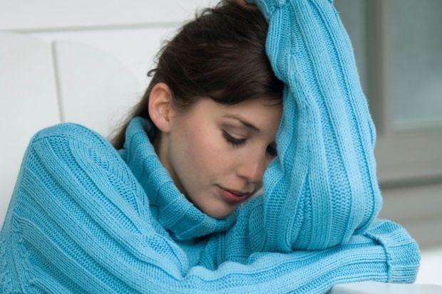 Вчені з'ясували, як депресія та тривожні розлади впливають на фізичне здоров'я / Фото: lesyafit.ru