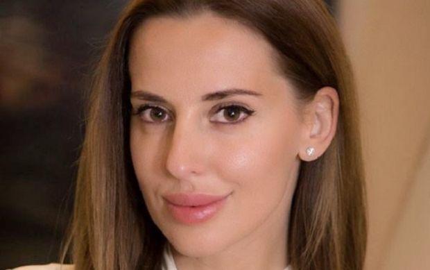Яника Мерило покинула Кабмин / uaeu.org