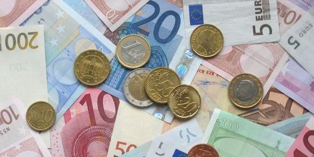 евро / Википедия