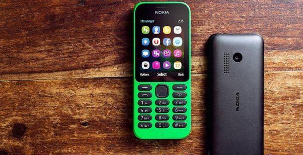 Nokia / luxlux.net