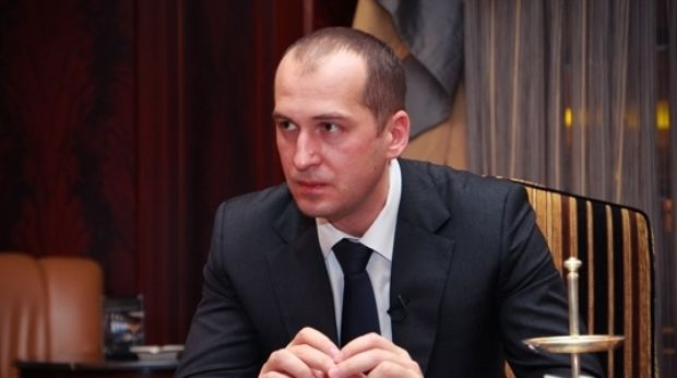 Министр аграрной политики и продовольствия Алексей Павленко
