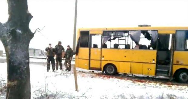 автобус от до: