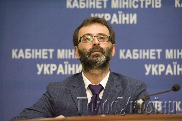Логвинский Георгий / golosukraine.com