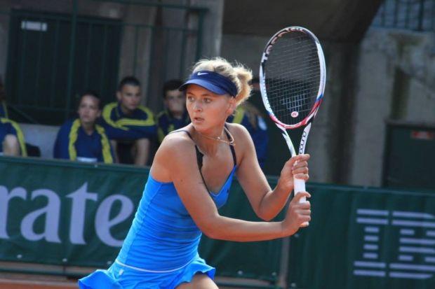 Марина Заневская поборется за место в основной сетке Открытого чемпионата Австралии / sport-xl.org