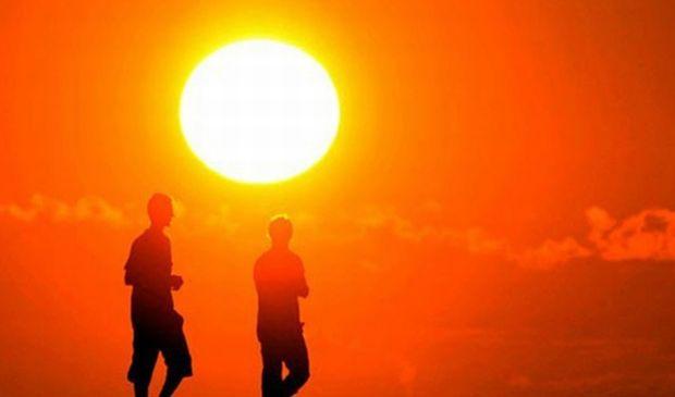 2016 ризикує стати третім поспіль рекордно спекотним роком / trthaber.com