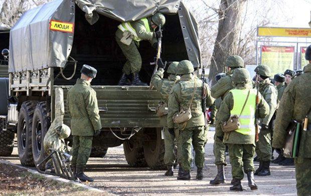 Порошенко объявил осуществовании угрозы «полномасштабной войны» сРоссией