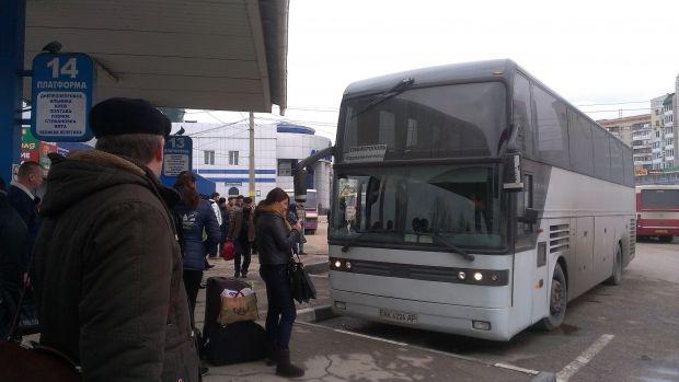 Перевозчикам разрешили взвинчивать стоимость проезда