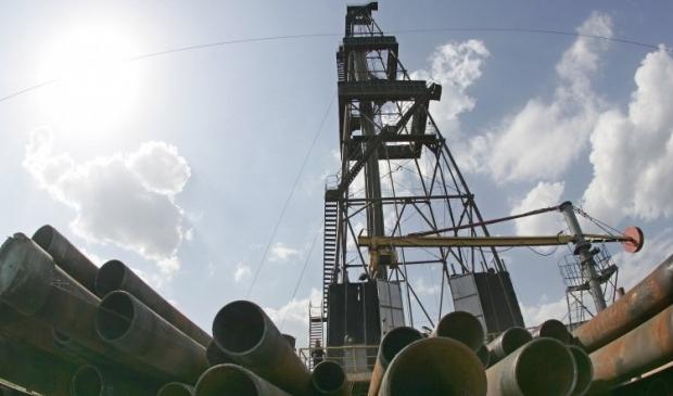 Shell и Chevron пока не определились с украинскими проектами / Фото УНИАН