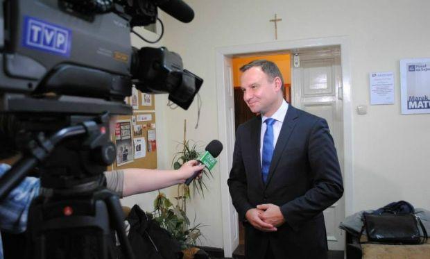 Andrzej Duda / facebook.com