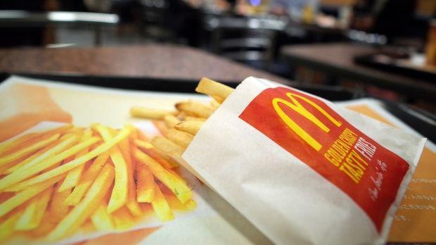 Телеканалу Discovery вдалося дізнатися, як готується картоплі-фрі для McDonald's