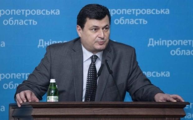 """""""Если кто-то думает, что за год можно увеличить продолжительность жизни на год - это невозможно», - сказал Квиташвили / Фото: УНИАН"""