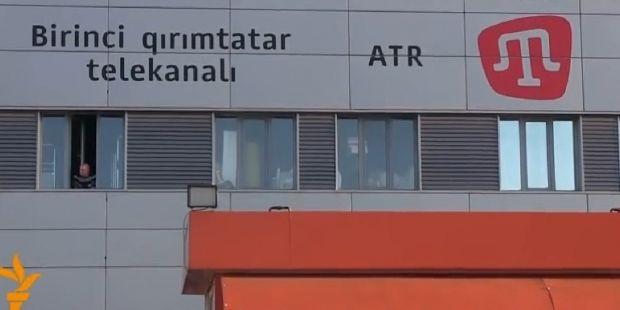 ATR / скриншот видео Радио Свобода