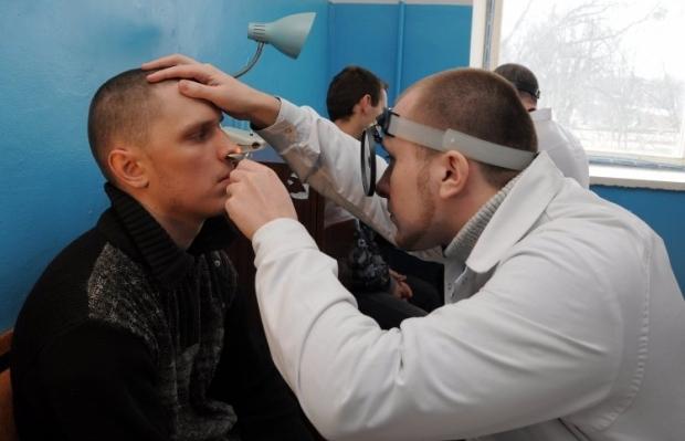 Все демобилизованные бойцы пройдут комплексный медицинский осмотр / Фото: УНИАН