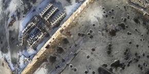 Украина закрыла воздушные пункты пропуска через госграницу на Донбассе