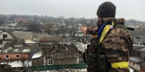 UN: 5,187 people killed since beginning of Donbas conflict